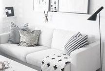 Lounge style / Lounge styling I like