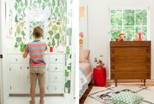 Kids Rooms / by Kendra Pringle
