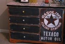 DIY Furniture / DIY Home: Furniture / by Russ Keith