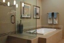 Bathroom Shower Bench Ideas