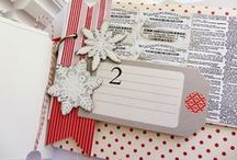 Christmas: December Daily 02 / by Bax Creazioni