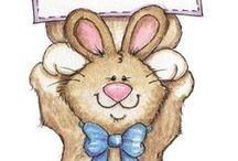 Printables: Easter/Spring