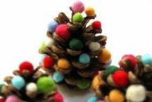 knutsels kerst / by Cindy De Wolf
