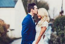 Stunning wedding photos / Wedding photos that are simply perfect!