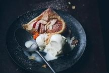 Food Styling / Food photography and food styling / by Bella Cabral
