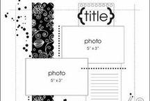 SB sketches: 1-2 photos