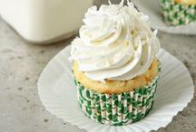 Food: Cupcake Recipes Galore / This board features a wide variety of cupcake recipes!
