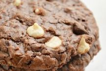 Food: Cookie Recipes / This board is dedicated to a wide variety of cookie recipes!