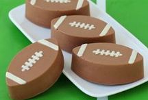 Celebrate: Game Day Recipes and Ideas / These tailgating ideas, recipes and more to be ready on game day!