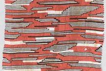 textiles / by moni