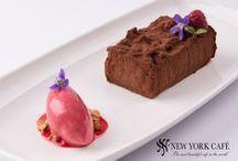 Taste of Boscolo / Meet and Taste the Food Arts of Salon Restaurant and New York Café.