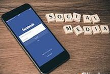 Social Media / Pinterest, Facebook, Instagram, Twitter -- and how to get the most out of them for small businesses