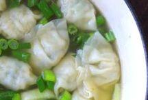 Food: Soup! / I love soup