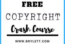 Brylett / These pins come straight from Brylett.com.  blog law and business!