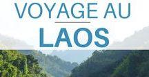 Voyage au Laos / Partez en voyage en Asie du sud-est sur ce superbe pays du Laos. Un pays encore authentique que j'ai vraiment apprécié. Vientiane, Luang Prabang, Paksé, 4000 îles, Plateau des Bolovens, partez à la découverte de toutes ces beautés du pays à travers astuces, conseils et récits de voyage. #Laos    Laos Voyage  