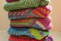 Knitting / All things knitting related - knitting patters, knitting tutorials and more