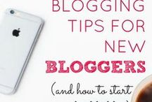 Blog Tips & Resources / Tips, tricks, and resources to help build and grow your blog.