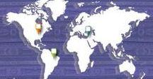 ENTRE COLOMBIANAS Y LETRAS NUESTRO BLOG / Entre colombianas y letras, se presenta como punto de encuentro, donde creamos una brújula amiga, para orientarnos en el mundo, a partir de nuestras historias y conocimientos, y enlazadas por nuestro origen, cultura y conexiones web queremos contar a través de nuestros  talentos y vivencias que las colombianas somos mucho más.  Bienvenidos a este pedacito Tricolor! :)  entrecolombianasyletras.com