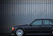 190E / Mercedes ⛽️