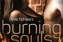 I - Wie Feuer und Rauch / Book One of the Burning Souls series will be released on January, 5.