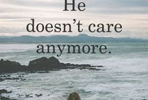 Move On Babe, He Doesn't Deserve You