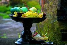 Indonésie / Pays d'origine de la liqueur de fleur d'hibiscus Khavilhaan