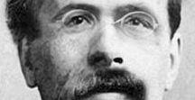 Friedrich  Nietzsche / A vontade é impotente perante o que está para trás dela. Não poder destruir o tempo, nem a avidez transbordante do tempo, é a angústia mais solitária da vontade.  (Friedrich Nietzsche)