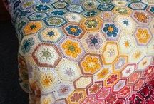 Crochet Blanket Patterns / Crochet blankets Free Patterns!