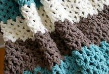 Crochet Afghan Patterns / Crochet afghans Free Patterns!