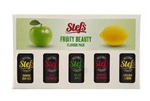 Stef's Chef / https://www.stefchef.co.uk/collections/stefs-flavour-packs