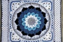 Crochet Patterns & Free Ideas / The best Free crochet patterns and wonderful ideas #crochet