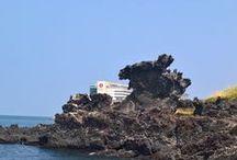 Korea - Jeju Island / Summer 2017