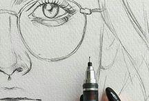 Drawings / Drawings that i like