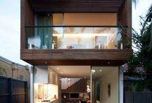 Architecture / by Gleidy Wetzel