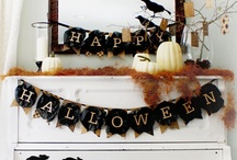 Halloween / by SweetSugarBelle