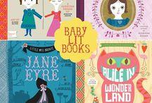 Books Worth Reading / by Gleidy Wetzel