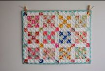 Quilts I Like A Lot