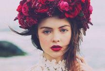 hair and beauty / by Gleidy Wetzel