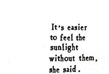 Quotes / by Ericka Dibelius