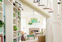 Home Design / by Stephanie Pickett