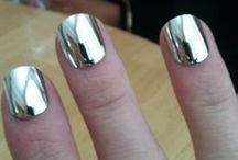 Nails. / by Courtney Burns