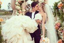 Wedding Ideas / by Reyna Garcia