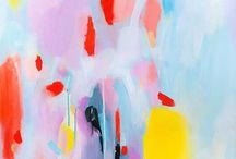 art / by Gleidy Wetzel
