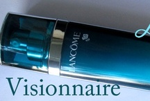 Lancome Visionnaire Review / by Helen Nguyen