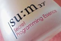 Su:m 37 Secret Programming Essence Review / by Helen Nguyen