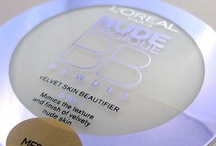L'Oreal Paris Nude Magique BB Powder Review and Swatches / by Helen Nguyen