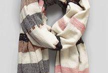 scarves / by Niah