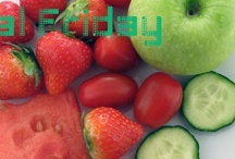 DIY Fruits And Vegetables Facial Mask For Glowy Skin / #diy #fruits #vegetables #facial #mask #facialfriday #diyrecipe #skincare #glowyskin #natural #naturalremedy #homeremedy / by Helen Nguyen