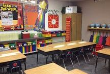 Organized Classroom / by Nyla's Crafty Teaching