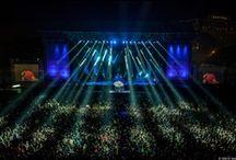 TOURING 2013 / #Touring #LiveShots #Music #AroundTheWorld